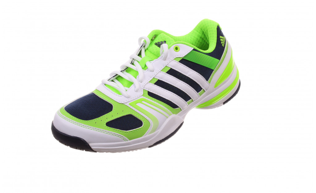 ADIDAS RALLY COURT SYNTHETIC IMAGE 1