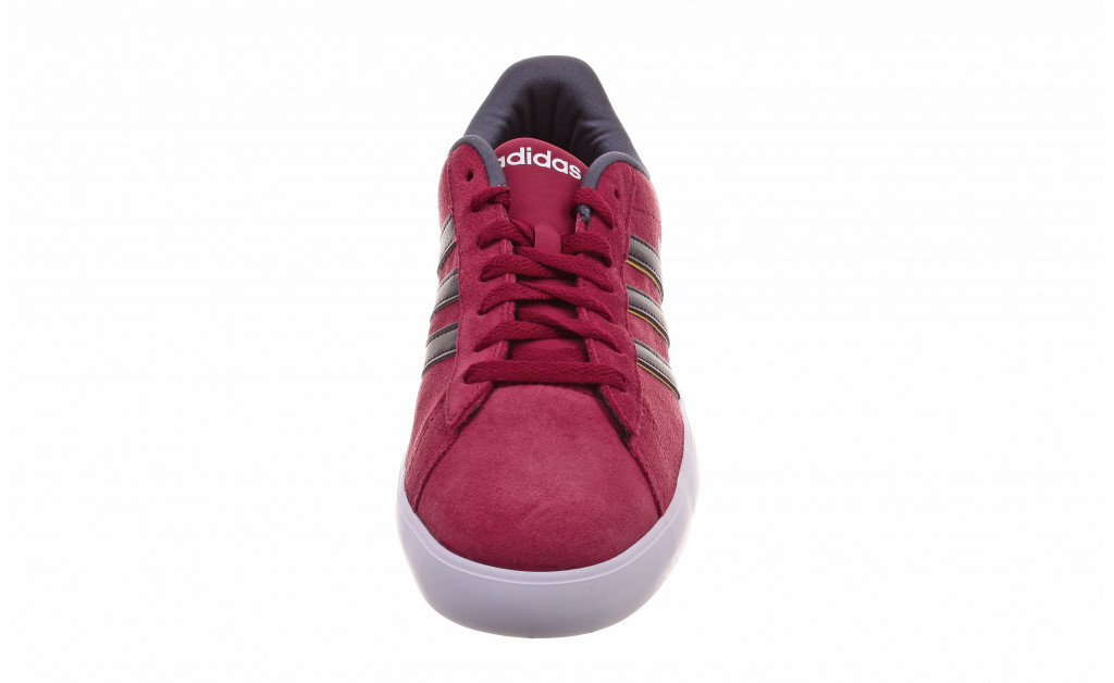 ADIDAS CODERBY VULC LEATHER SUEDE IMAGE 4