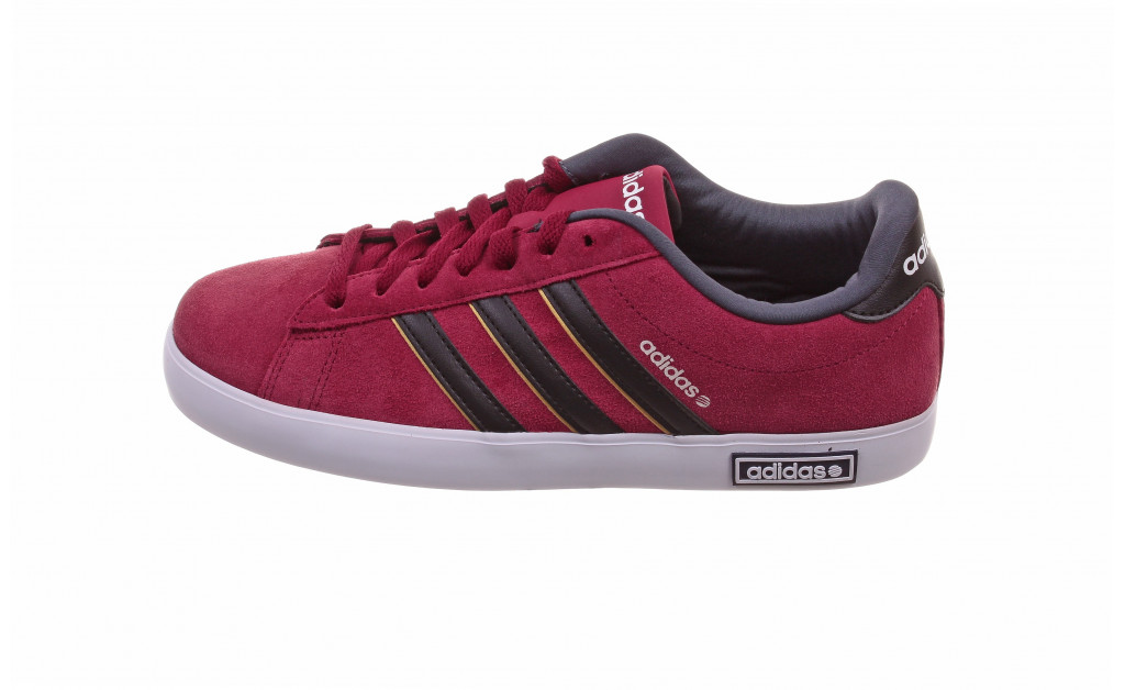 ADIDAS CODERBY VULC LEATHER SUEDE IMAGE 7