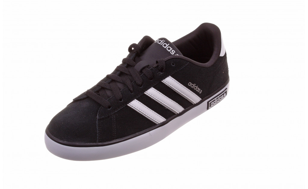 ADIDAS CODERBY VULC LEATHER SUEDE IMAGE 1
