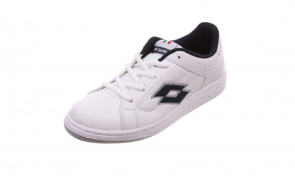 LOTTO T-BASIC IV LEATHER JR S