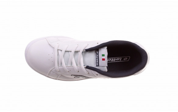 LOTTO T-BASIC IV LEATHER JR S_MOBILE-PIC6