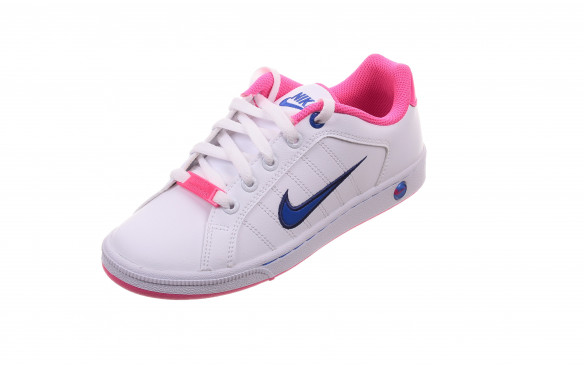 NIKE COOURT TRADITION 2 PLUS GS
