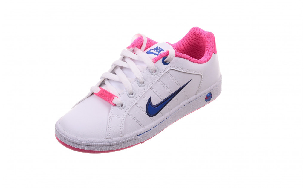 NIKE COOURT TRADITION 2 PLUS GS IMAGE 1