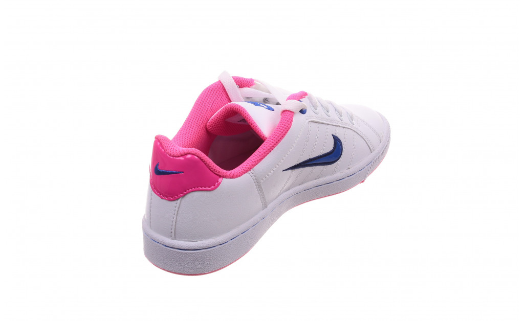 NIKE COOURT TRADITION 2 PLUS GS IMAGE 3