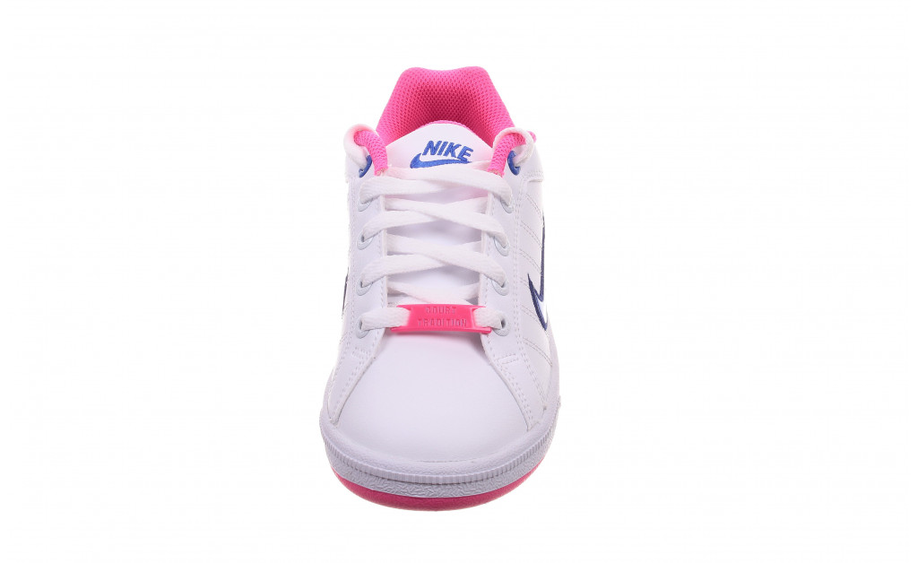 NIKE COOURT TRADITION 2 PLUS GS IMAGE 4