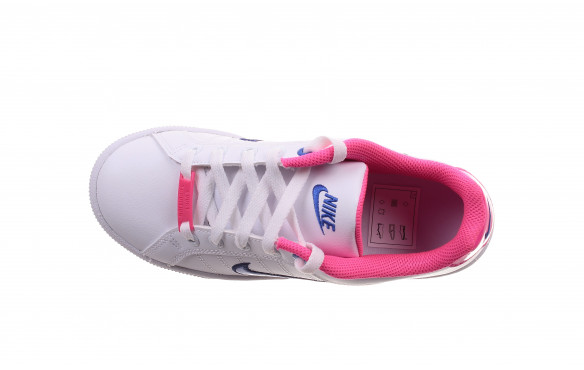 NIKE COOURT TRADITION 2 PLUS GS_MOBILE-PIC6