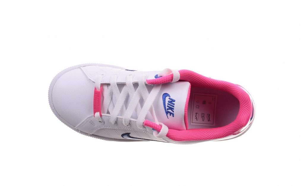 NIKE COOURT TRADITION 2 PLUS GS IMAGE 6