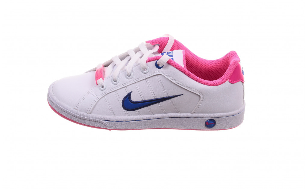 NIKE COOURT TRADITION 2 PLUS GS IMAGE 7