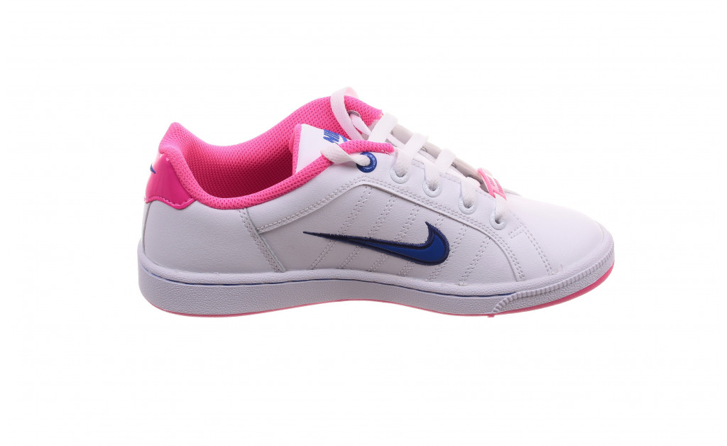 NIKE COOURT TRADITION 2 PLUS GS IMAGE 8