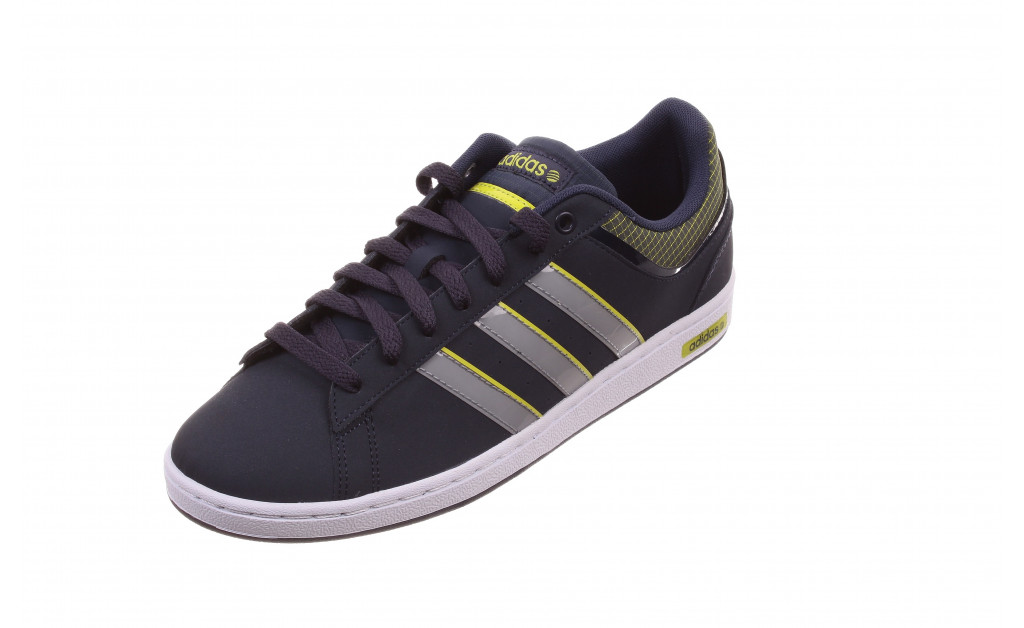 ADIDAS NEO DERBY SET SYNTHETIC- SYN NUBUCK NEON IMAGE 1