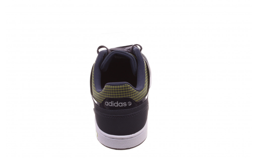 ADIDAS NEO DERBY SET SYNTHETIC- SYN NUBUCK NEON IMAGE 2
