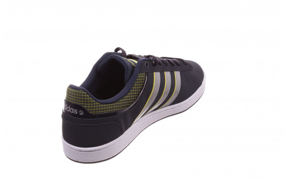 ADIDAS NEO DERBY SET SYNTHETIC- SYN NUBUCK NEON_MOBILE-PIC3