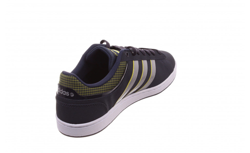 ADIDAS NEO DERBY SET SYNTHETIC- SYN NUBUCK NEON IMAGE 3