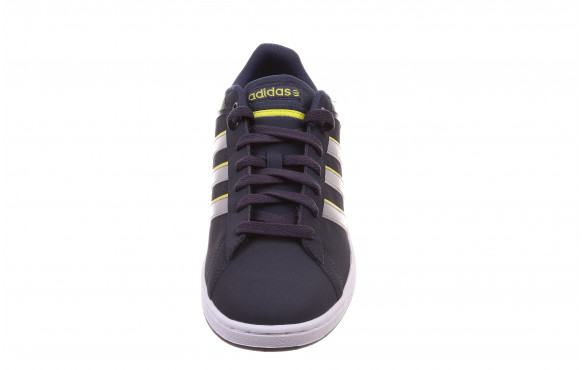 ADIDAS NEO DERBY SET SYNTHETIC- SYN NUBUCK NEON_MOBILE-PIC4