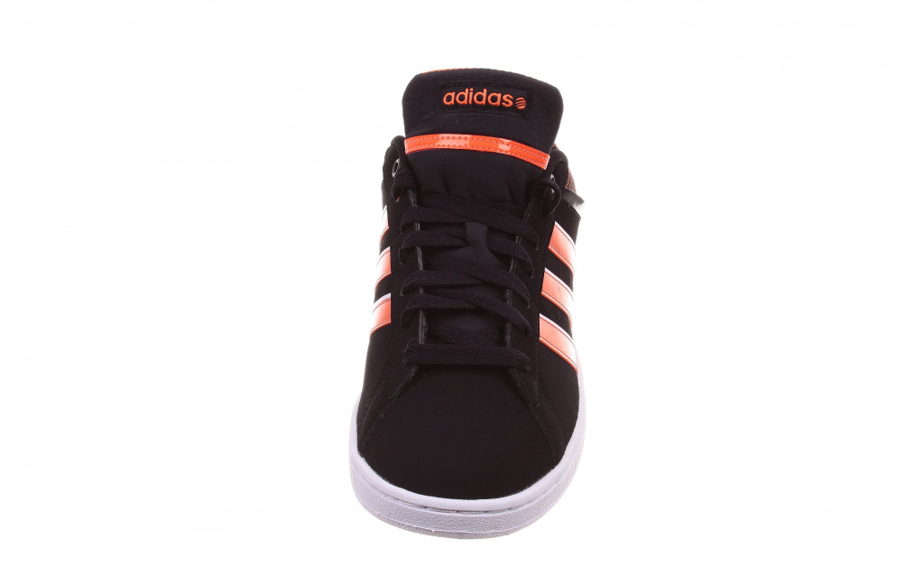 ADIDAS NEO DERBY SET SYNTHETIC- SYN NUBUCK NEON IMAGE 4
