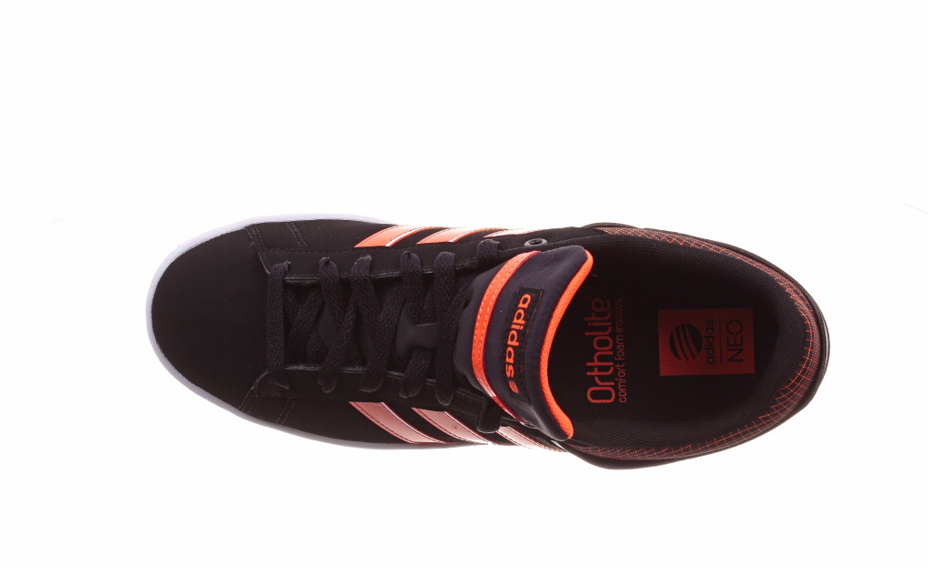 ADIDAS NEO DERBY SET SYNTHETIC- SYN NUBUCK NEON IMAGE 6
