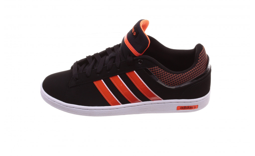 ADIDAS NEO DERBY SET SYNTHETIC- SYN NUBUCK NEON IMAGE 7