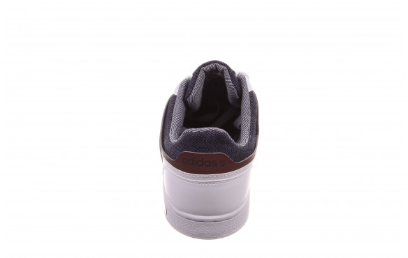 ADIDAS NEO DERBY SET LEATHER - LEA CORE_MOBILE-PIC2