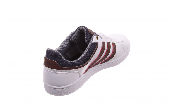 ADIDAS NEO DERBY SET LEATHER - LEA CORE_MOBILE-PIC3