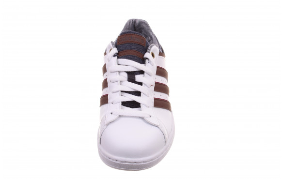 ADIDAS NEO DERBY SET LEATHER - LEA CORE_MOBILE-PIC4