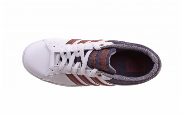 ADIDAS NEO DERBY SET LEATHER - LEA CORE_MOBILE-PIC6