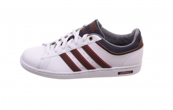 ADIDAS NEO DERBY SET LEATHER - LEA CORE_MOBILE-PIC7