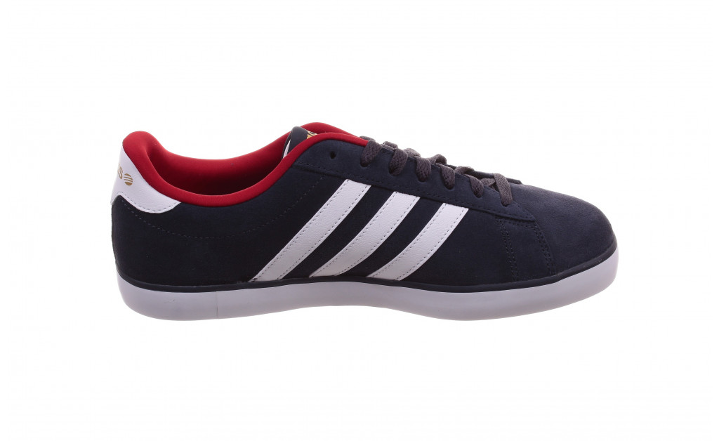 ADIDAS CODERBY VULC LEATHER SUEDE IMAGE 8