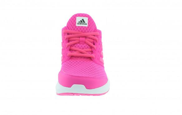 folleto Embrión sabor dulce  adidas Galaxy 3 W, Zapatillas de Running para Mujer, Morado