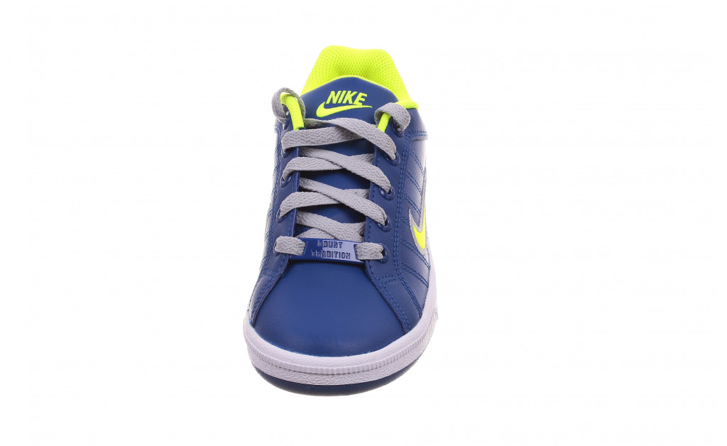 NIKE TRADITION 2 PLUS GS  IMAGE 4