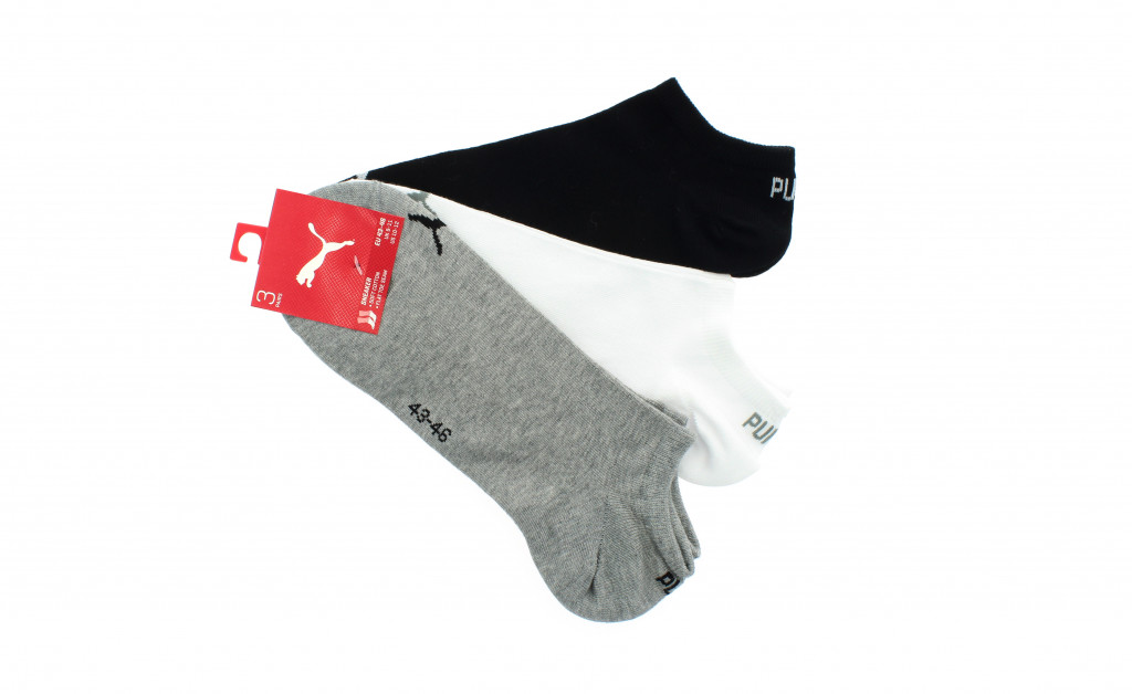 Head Performance Short Crew 9 pares, tallas 35-38, 39-42, 43-46 Calcetines deportivos unisex