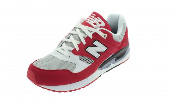 new balance m530 hombres zapatillas