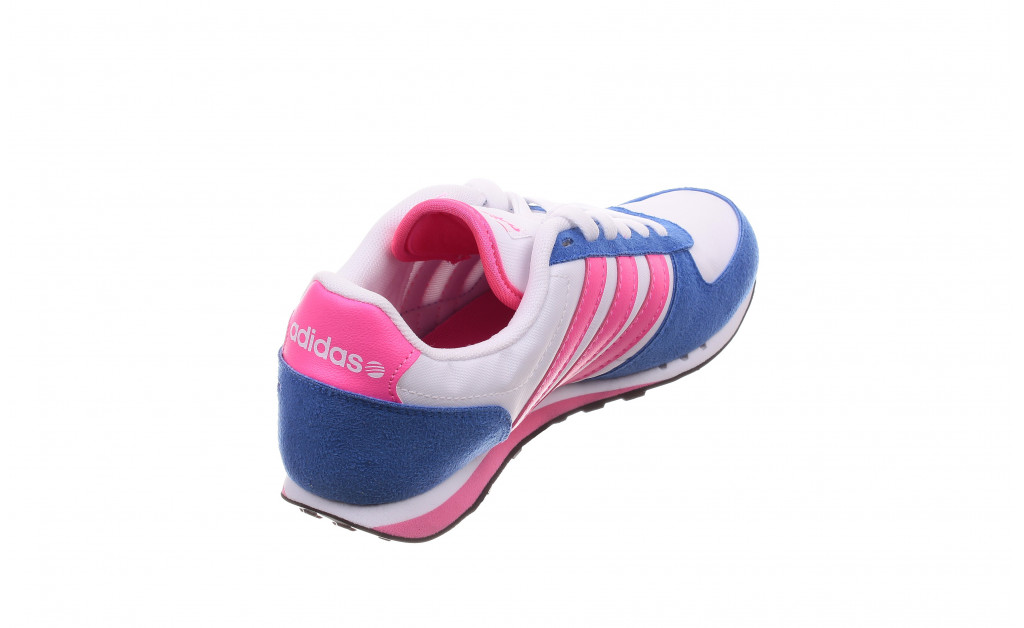 ADIDAS NEO CITY RACER MUJER TEXTIL IMAGE 3