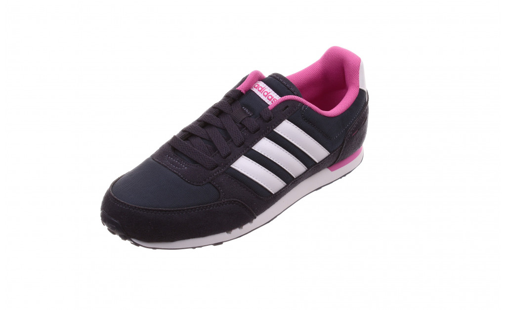 ADIDAS NEO CITY RACER MUJER TEXTIL IMAGE 1