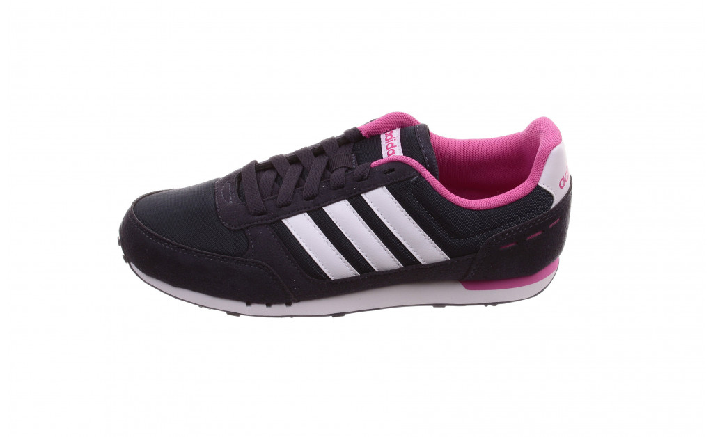 ADIDAS NEO CITY RACER MUJER TEXTIL IMAGE 7