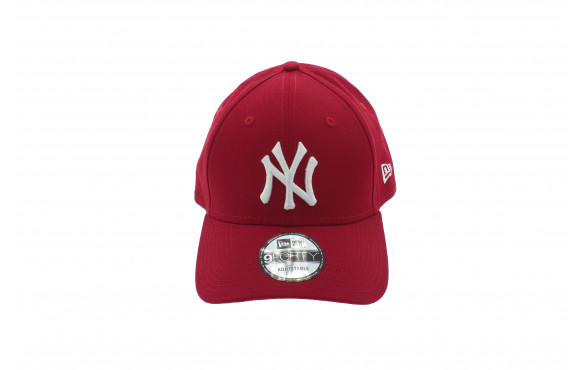 NEW ERA 9FORTY LEAGUE BASIC YANKEES_MOBILE-PIC2