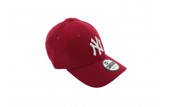 NEW ERA 9FORTY LEAGUE BASIC YANKEES_MOBILE-PIC6