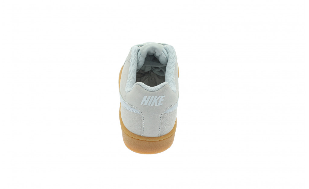 NIKE COURT ROYALE SUEDE MUJER IMAGE 2