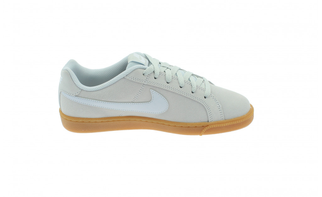 NIKE COURT ROYALE SUEDE MUJER IMAGE 3