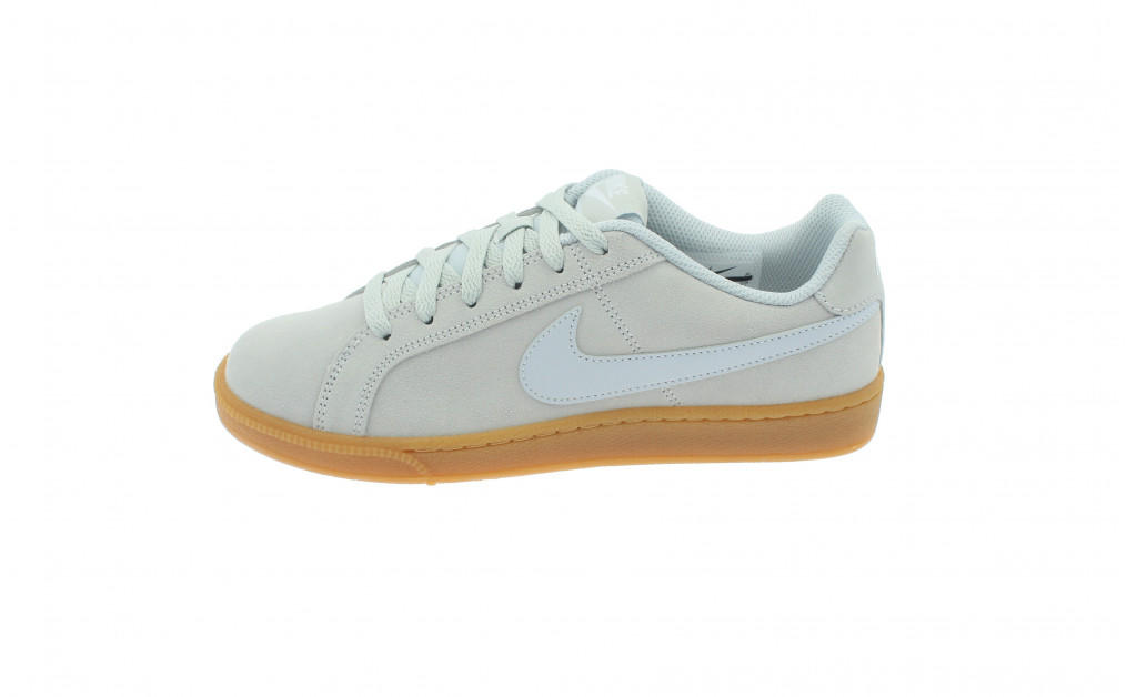 NIKE COURT ROYALE SUEDE MUJER IMAGE 5