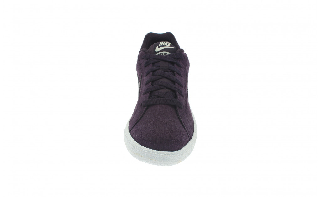 NIKE COURT ROYALE SUEDE MUJER IMAGE 4