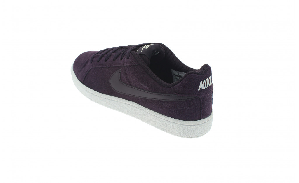 NIKE COURT ROYALE SUEDE MUJER IMAGE 6