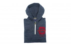 CHAMPION SUDADERA CAPUCHA FLEECE