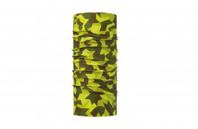 BUFF BLOCK CAMO GREEN