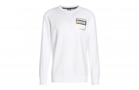 PUMA REBEL GOLD CREW FL