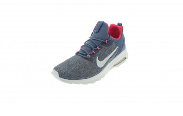 NIKE AIR MAX MOTION RACER MUJER