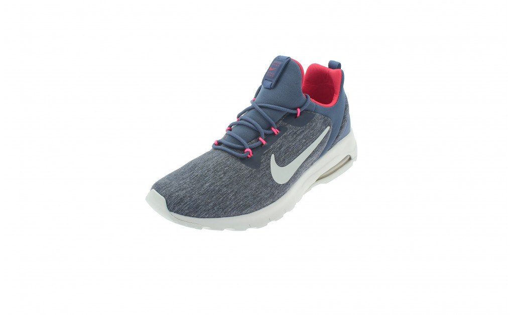NIKE AIR MAX MOTION RACER MUJER IMAGE 1