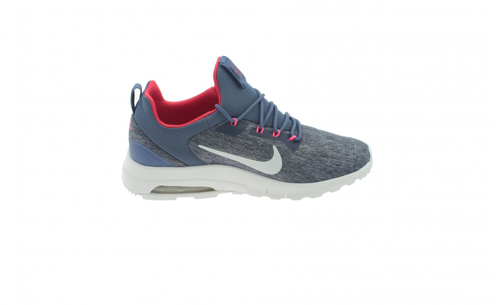 NIKE AIR MAX MOTION RACER MUJER IMAGE 8