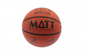 MATT MINIBASKET BR 5 TRAINING SERIES