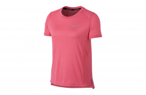 NIKE DRY MILER RUNNING TOP SS MUJER